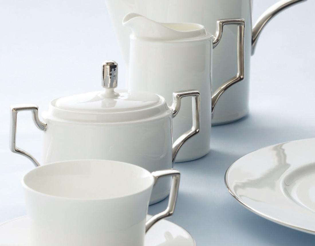 Noritake Maestro Porcelain